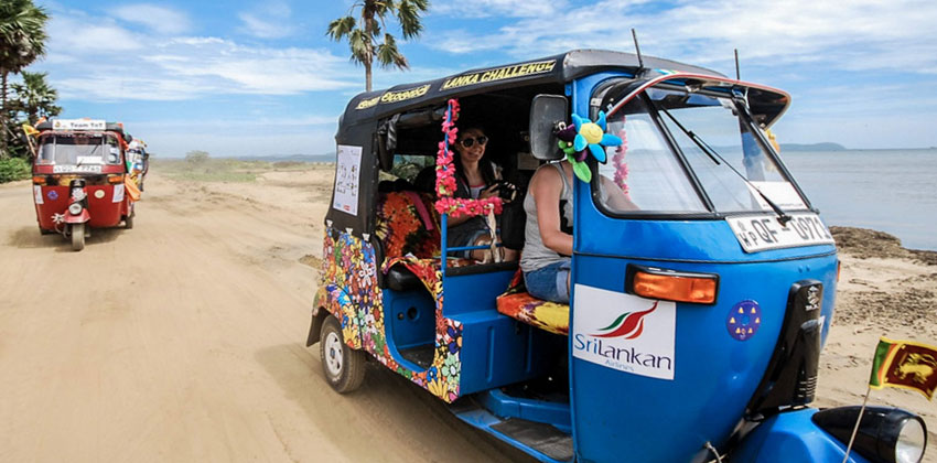 Galle Countryside Experience - Walking, Tuk Tuk and Boat Ride