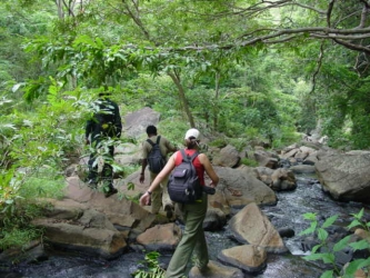 Epic Hiking and Trekking