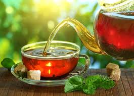 Tea Tasting-Teanest by Nature Resorts