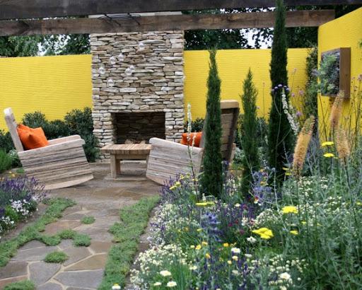 Bevis Bawa's Brief Gardens