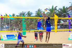 Beach Volleyball-Beach Volleyball lessons and play