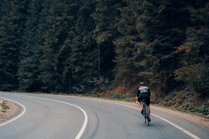 Cycle from Kandy to Nuwera Elliya