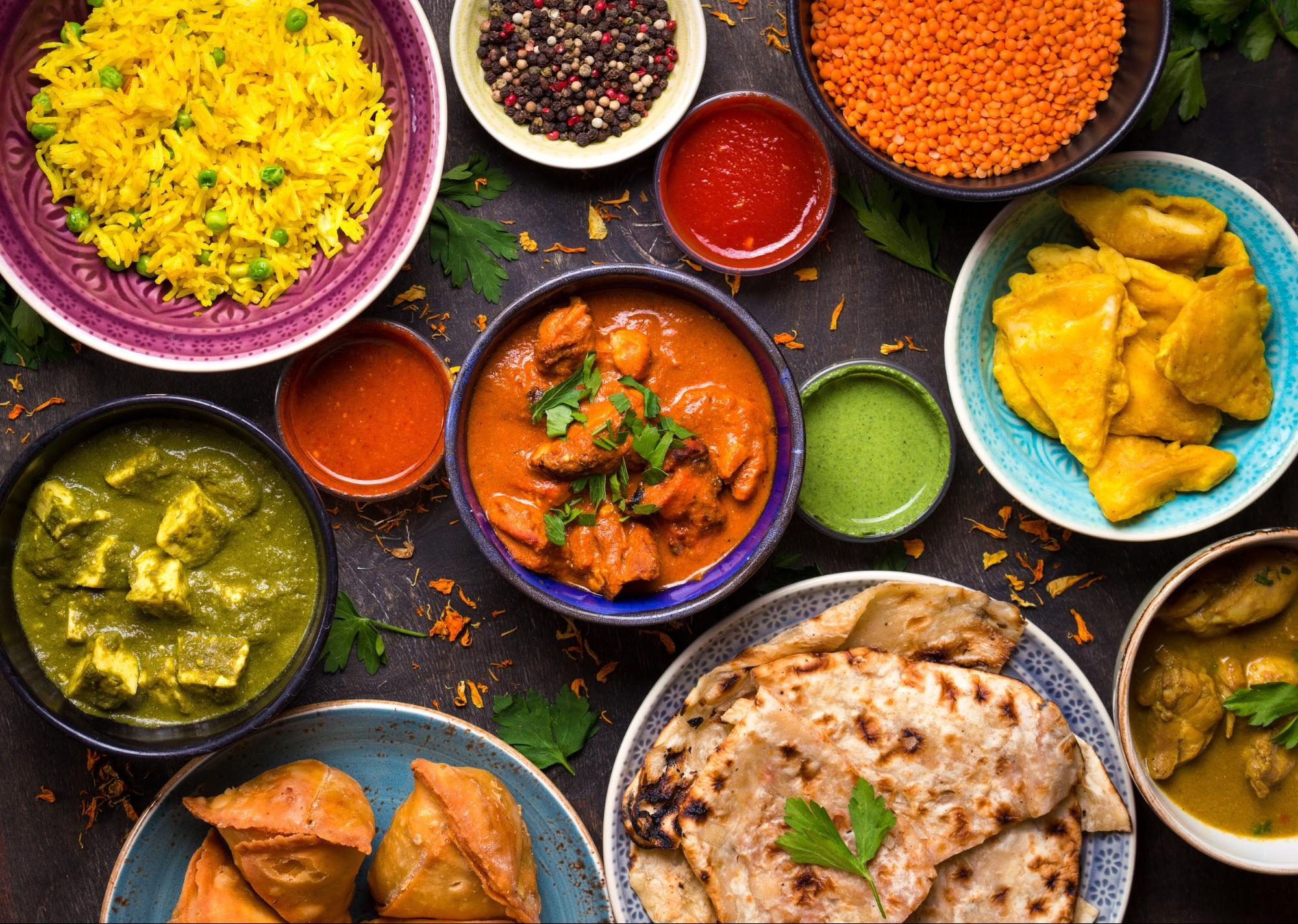 Learn the art of cooking - kerala dishes