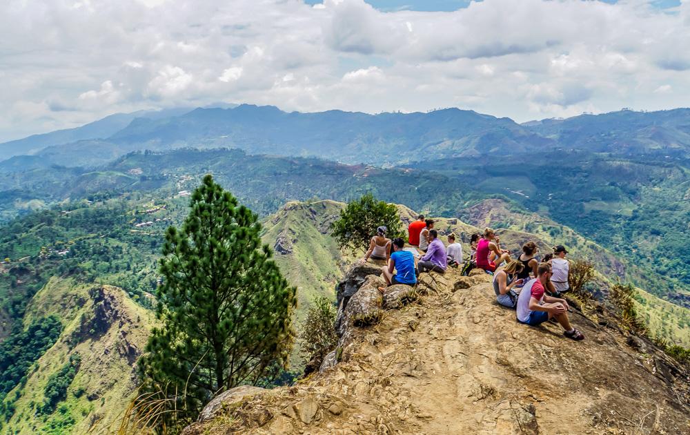 Trekking and Hiking – Ella Rock