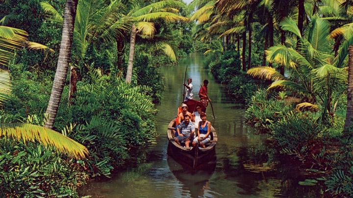 Sunrise Canoe Cruise