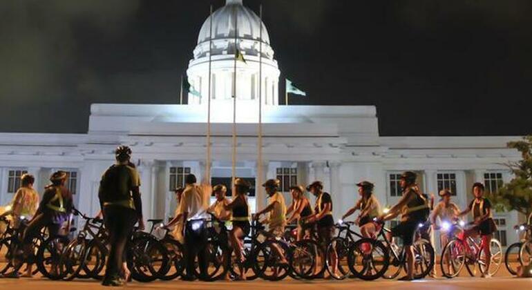 Bike Ride - Explore Colombo by night cycling